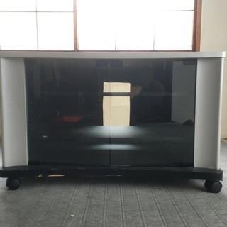テレビ台です