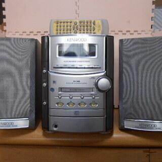 超お買い得商品  オーディオコンポ 中古品