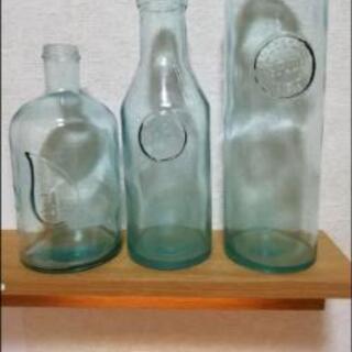 【まとめ売り】フラワーベース花瓶セット