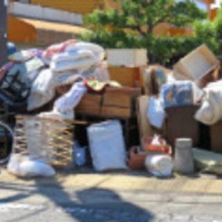 ②ゴミ屋敷清掃 お任せください! 見積無料 - 名古屋市