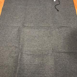 山善 ホットカーペット(3畳タイプ)