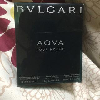 ブルガリ アクア プールオム BVLGARI AQVA POUR HOMME − 大阪府