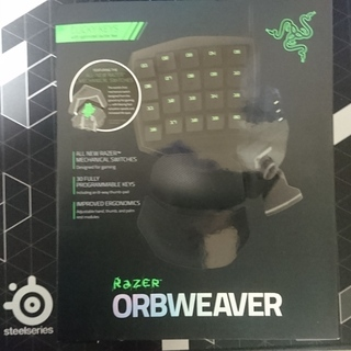 【中古】Razer Orbweaver 2014 ※2/13  ...