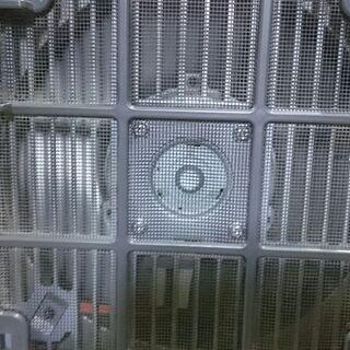 ⑫ファンヒーター 実働 DAINICHI ダイニチ FHY-32GS7 3.2kw 木造~8畳 内部清掃済み 山形発 - 家電