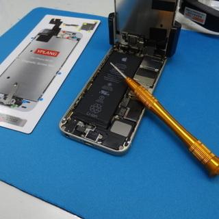 新年にはきれいな画面で■iPhone画面修理基本パック(作業込み)