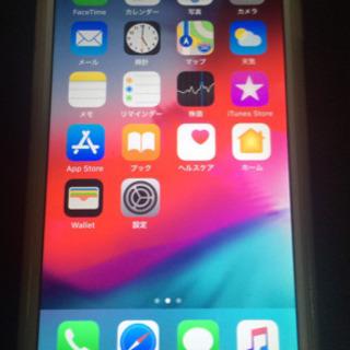 iphone6 au64GB