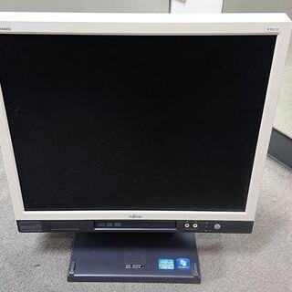 [無料] 一体型パソコン Fujitsu ESPRIMO cor...