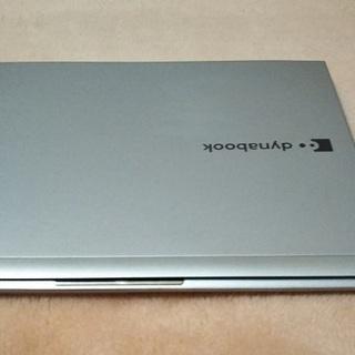 ノートパソコン4 東芝 dynabook ss RX2 SK14...