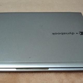 ノートパソコン3 東芝 dynabook ss RX2L SL1...