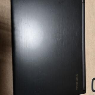 第6世代CPU搭載ノートパソコン!TOSHIBA dynaboo...