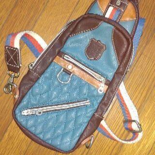 肩掛け鞄2