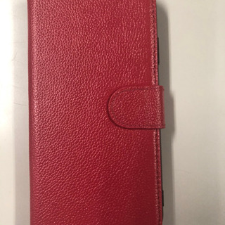 iPhone  XS  MAXの手帳型カバー