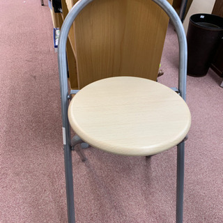 ◆折りたたみ椅子