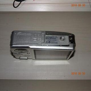 μ-40 DIGITAL OLYMPAS デジタルカメラ