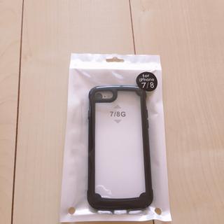 iPhone7/8カバー