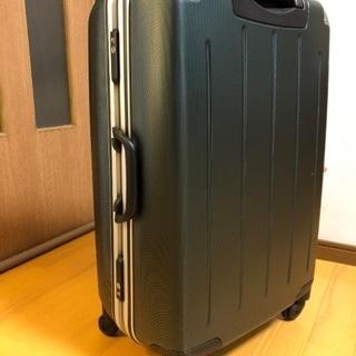 スーツケース (鍵なし)美品