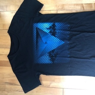 ワンオク Tシャツ