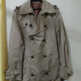 ABAHOUSE コート ショート丈  Mサイズ美品