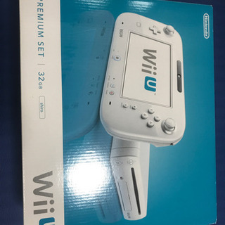 【Wii Uセット】人気ソフト6つ+コントローラー×4付き。年末整理