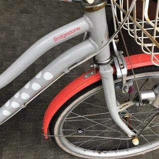 子供用自転車 22インチ ブリヂストン ワイルドベリー - 横浜市