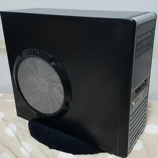 デスクトップパソコン 自作PC GTX760 新品SSD使用