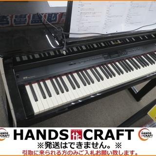 【引取限定】ローランド 電子ピアノ HP307-PE 中古品 2...