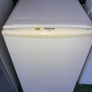 【117】小型1ドア冷蔵庫