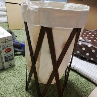 お値下げしました。折り畳み ランドリーボックス