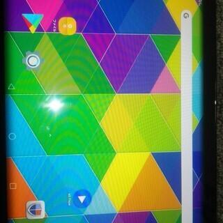 au Qua tab 02オクタコア Huawei HWT31 ...