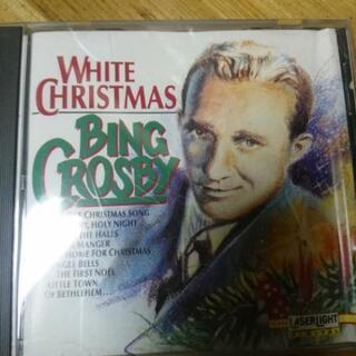BING CROSBY  ホワイトクリスマス