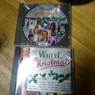 WHITE Christmas  2枚セット