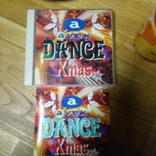 avex  DANCE  X'mas