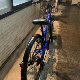 子ども用(高学年)自転車26インチ