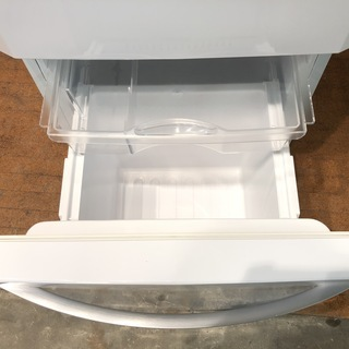 【管理KRR112】Haier 2016年 JR-NF140K 138L 2ドア冷凍冷蔵庫 − 千葉県