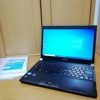 【1台限り 高性能core i5搭載ノートPC】 すぐに使える♪...