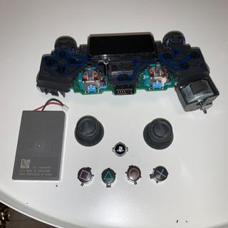 PS4 コントローラー 部品