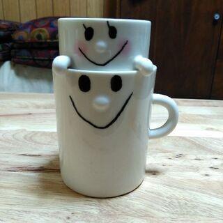 ペアマグカップ(取引中)