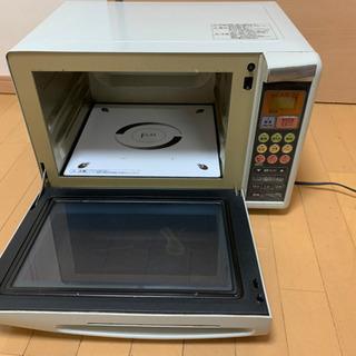 ナショナル製オーブン電子レンジ NE-A230