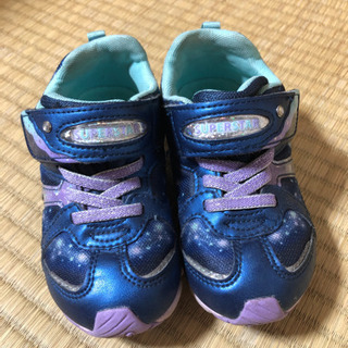 SUPERSTAR 靴