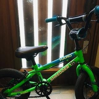 HARO 12インチ 子供用自転車
