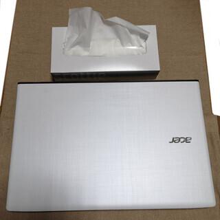 第7世代CPU搭載ノートパソコン!acer Aspire E5-575