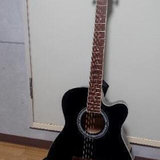 ギター【エレアコ】