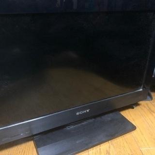 ソニー 22型テレビ ブラビア