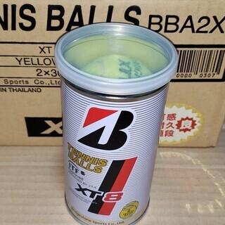 XT8 テニスボール ブリヂストン 未開封