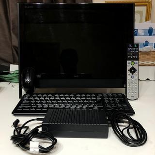 NEC 一体型 パソコン