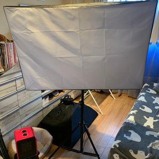 【値下】撮影用ライト、動画配信等 オークション商品撮影 スタジオ...