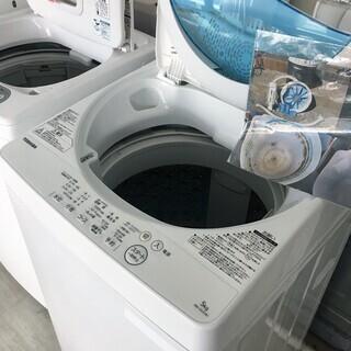 東芝5.0K 洗濯機 2014年製 分解クリーニング済み!…