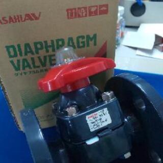 ダイヤフラムバルブ  14型