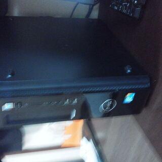 デルパソコンデスクトップVOSTRO 220S windows7...