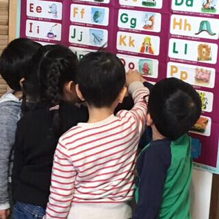新規開講!2020年5月~ 新年少さん向け英語クラス